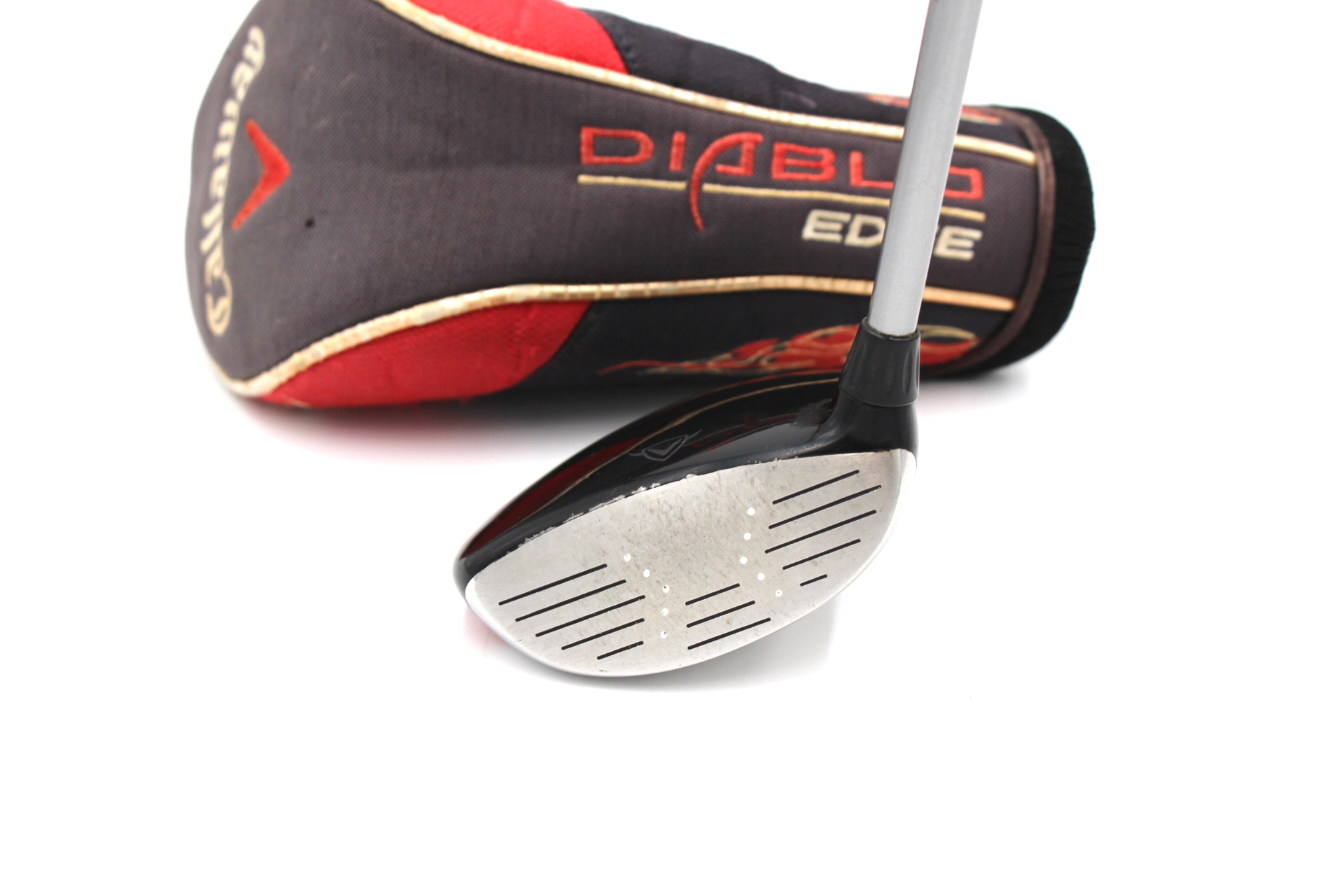 Callaway Diablo Edge Ladies 7-Wood Fairway