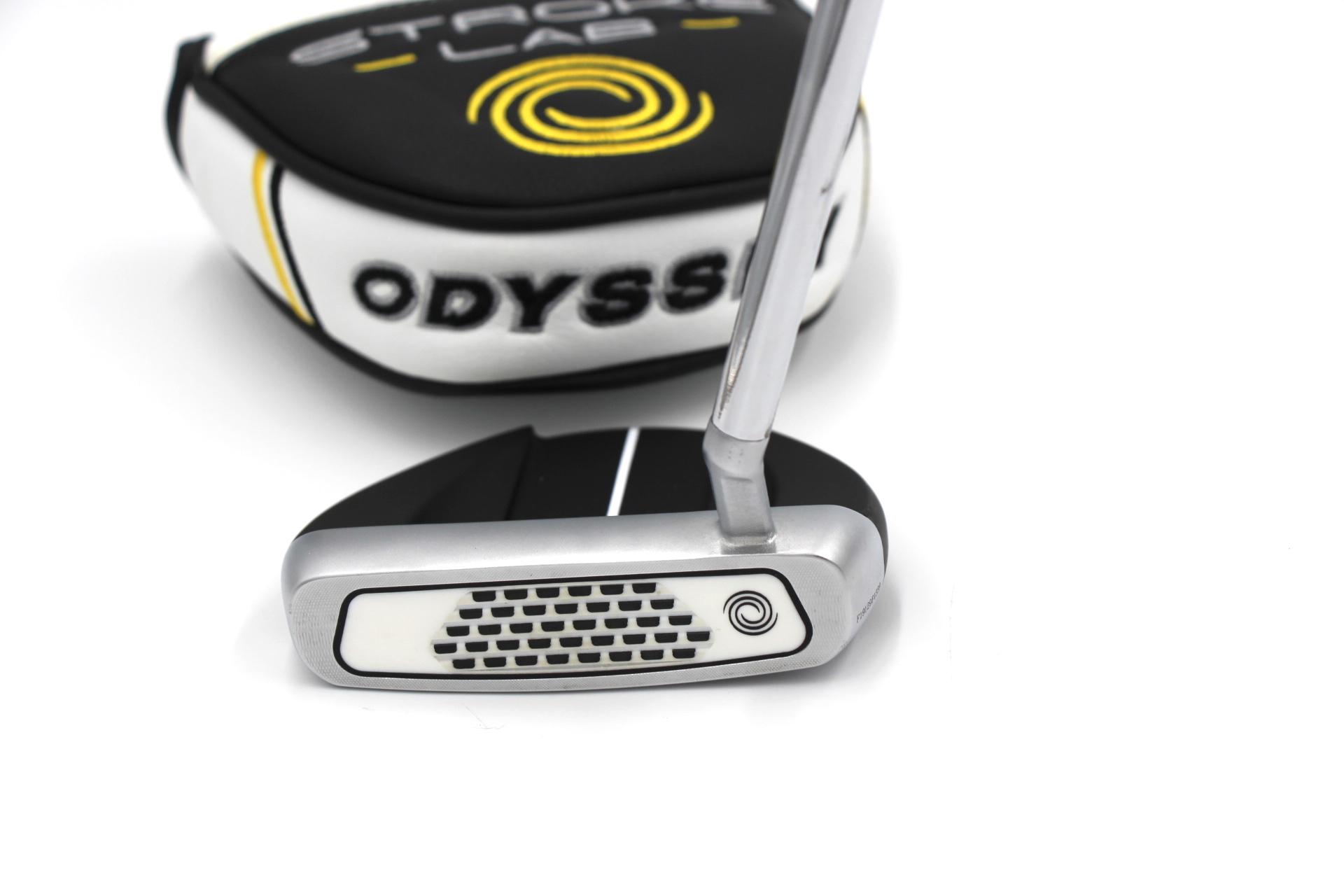 Odyssey Stroke Lab V-Line S Putter