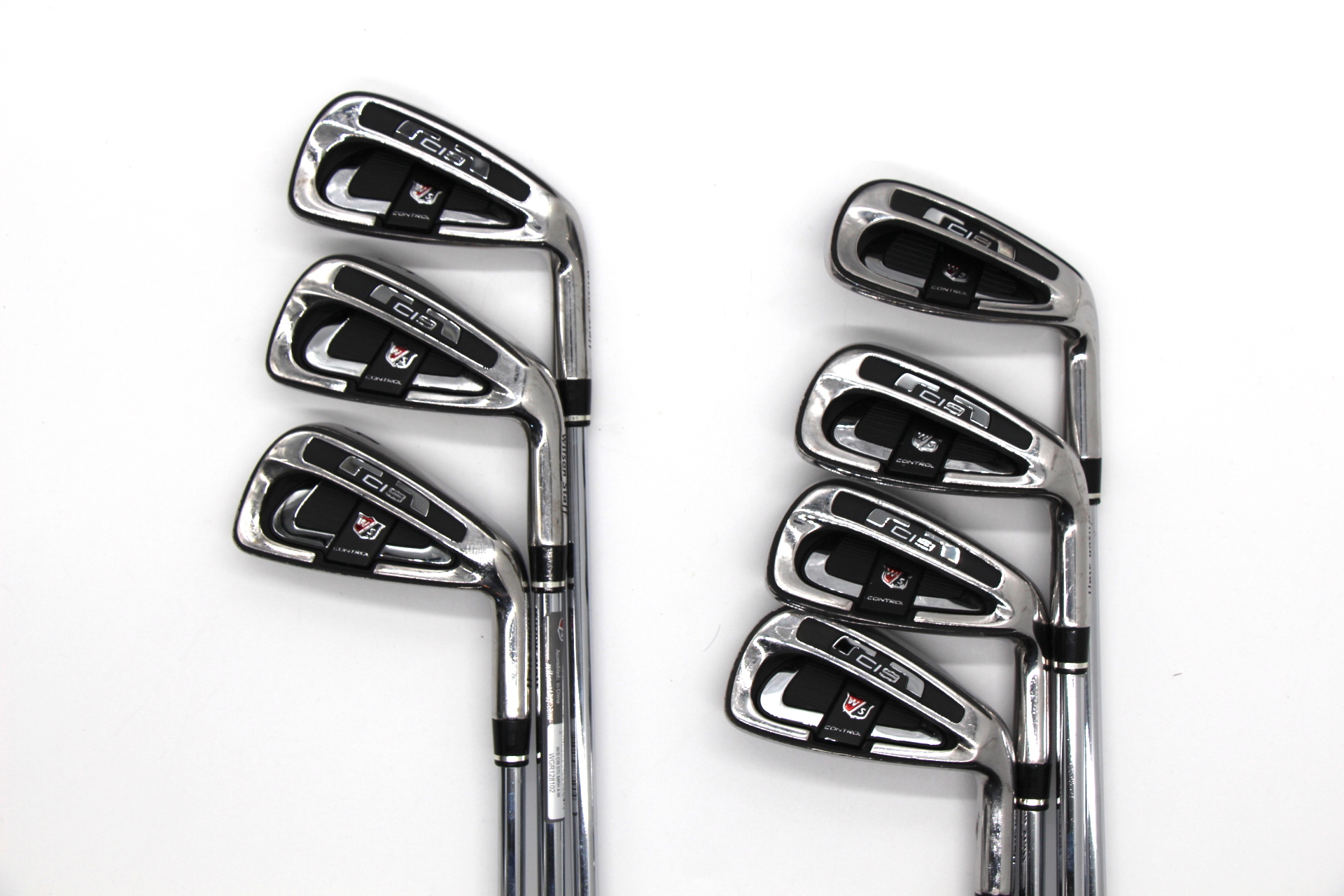 Wilson Staff Ci9 Iron Set