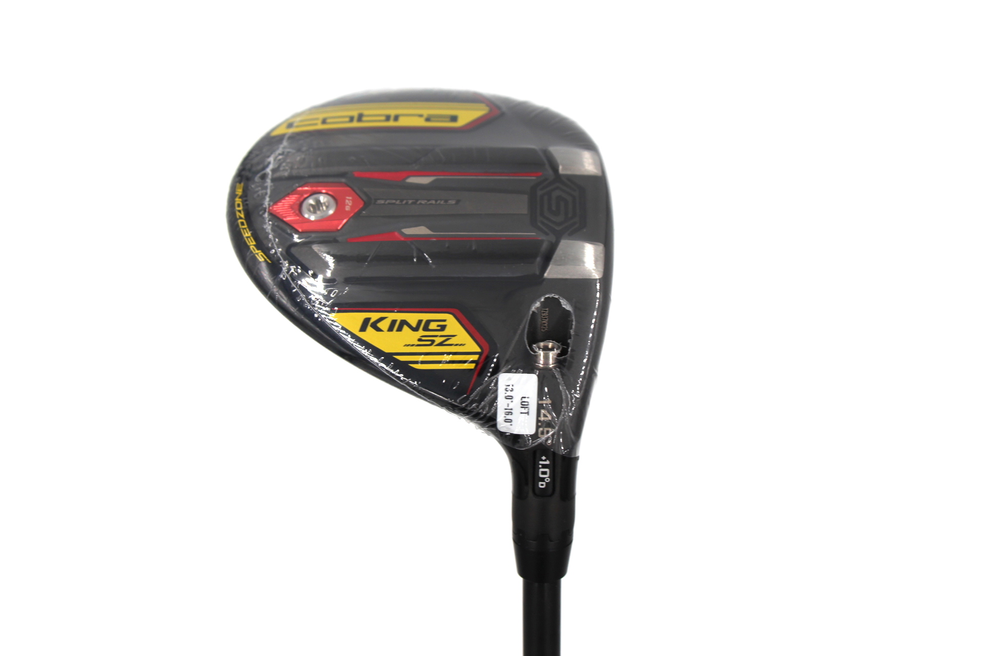 Cobra King Speedzone 3-Wood Fairway
