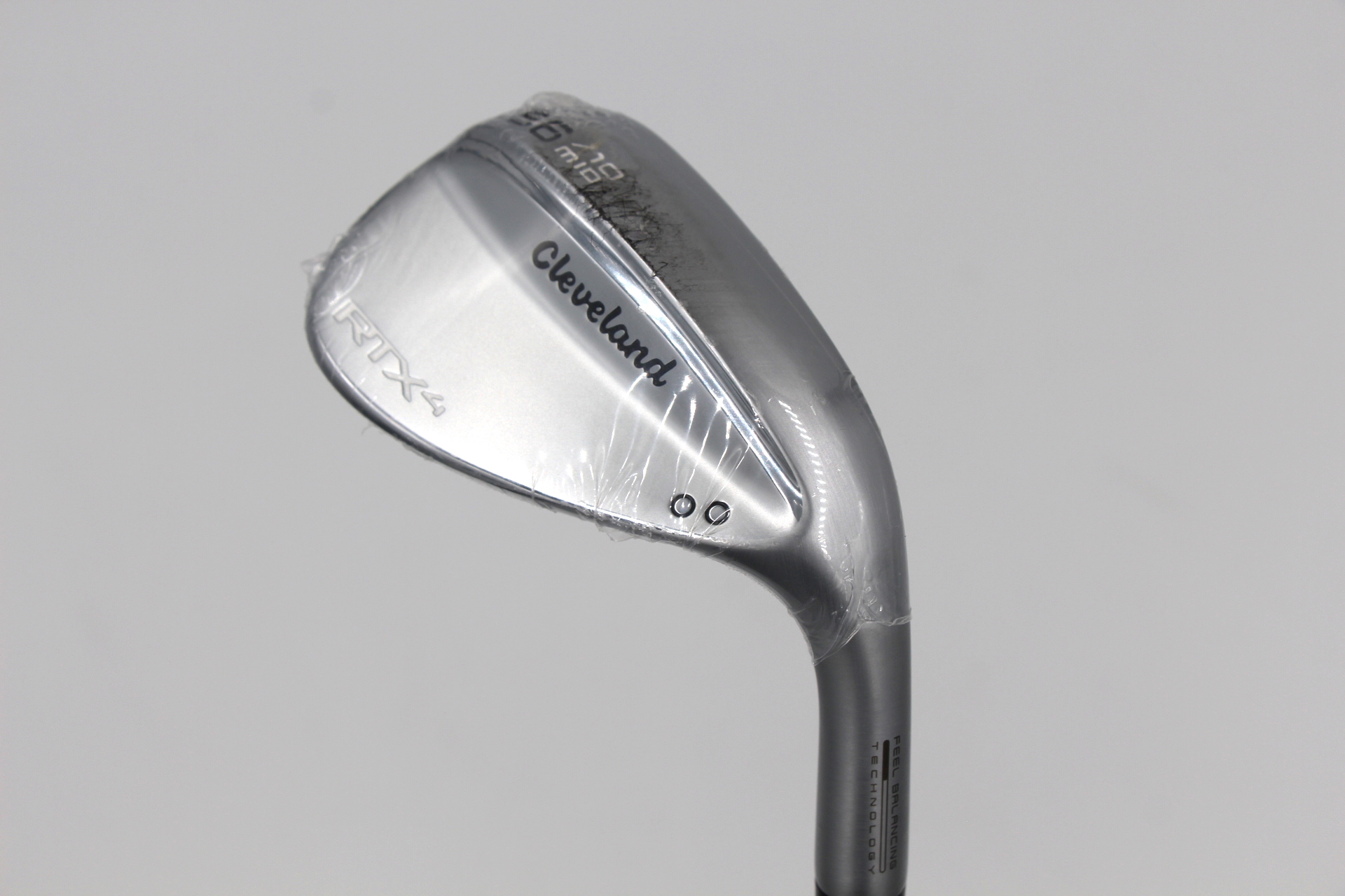 Cleveland RTX-4 Mid Grind Tour Satin 56″ Wedge