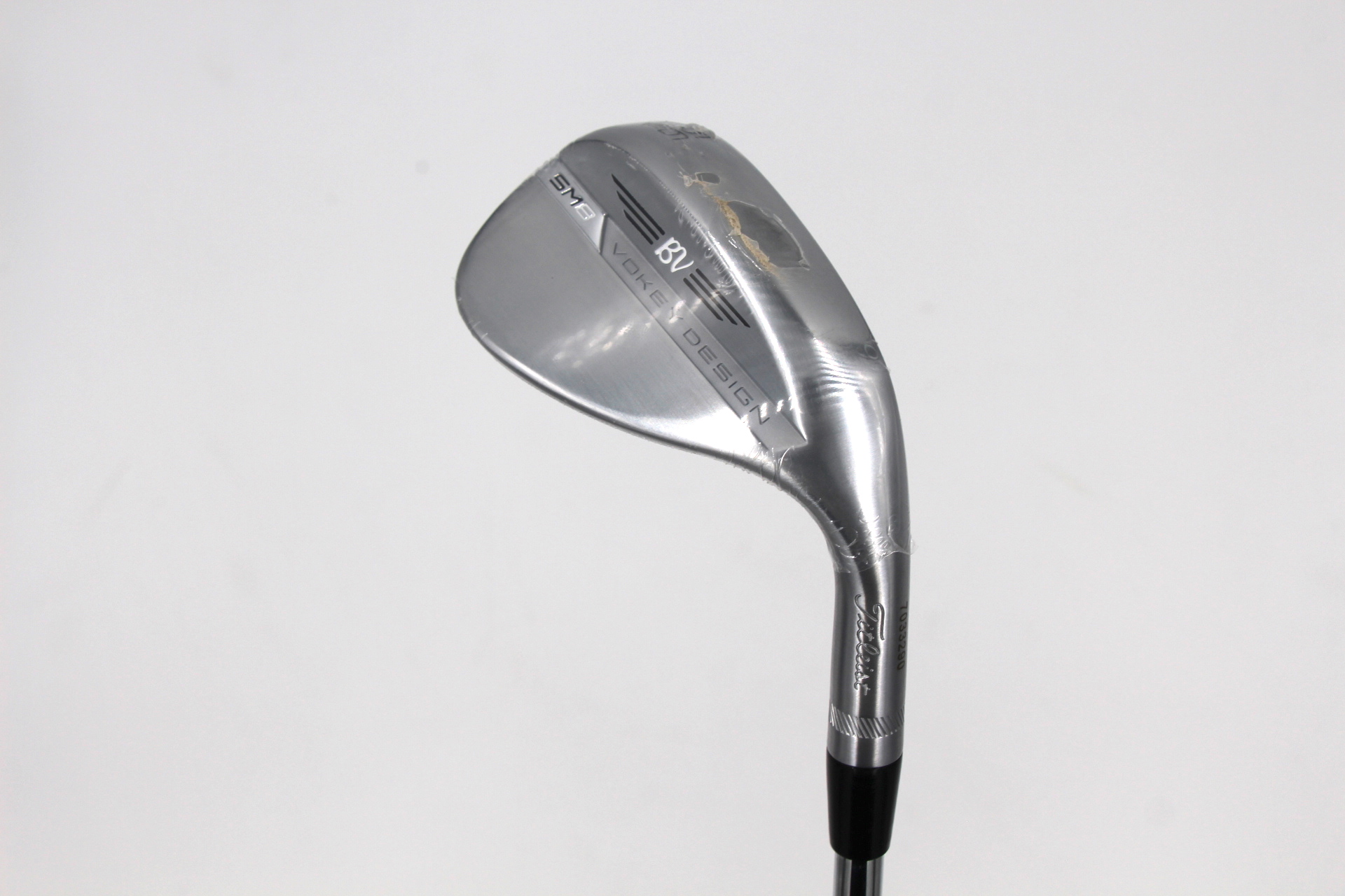 Titleist SM8 Tour Chrome S-Grind 56″ Wedge