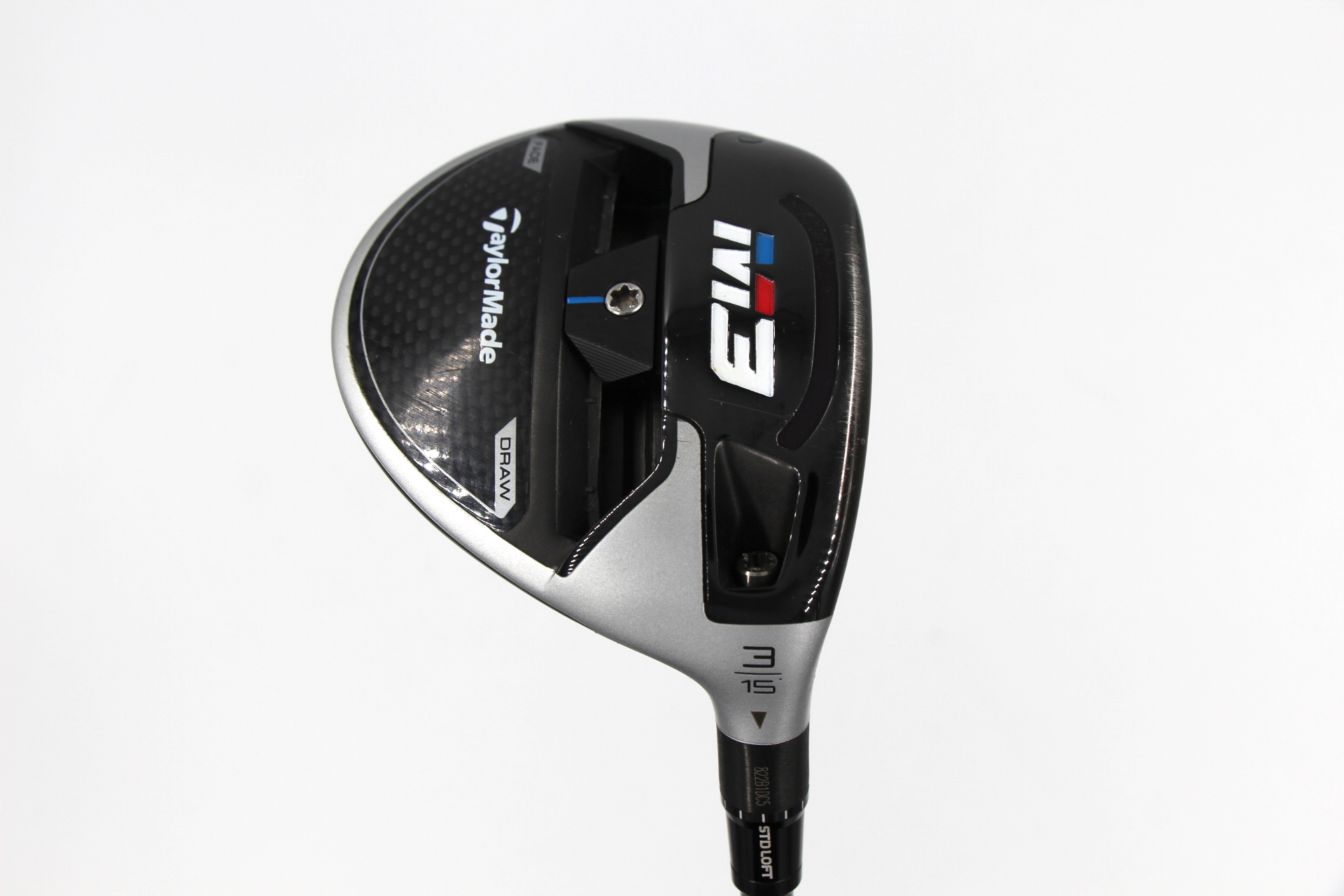 TaylorMade M3 3-Wood Fairway