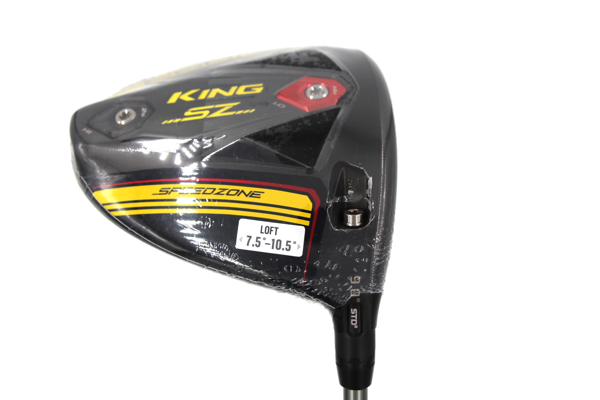 Cobra King Speedzone Driver