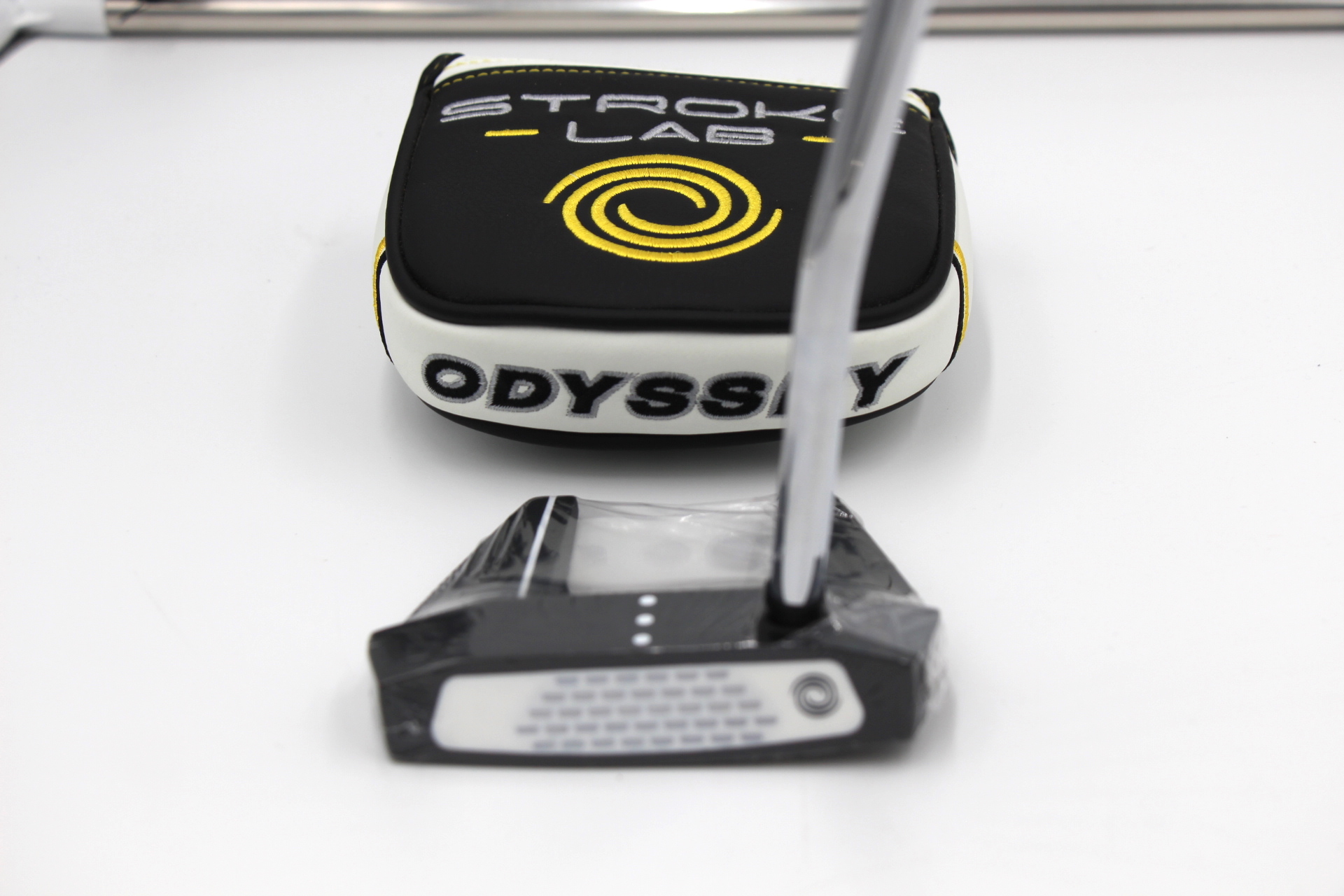 Odyssey Stroke Lab Big Seven Arm Lock Putter