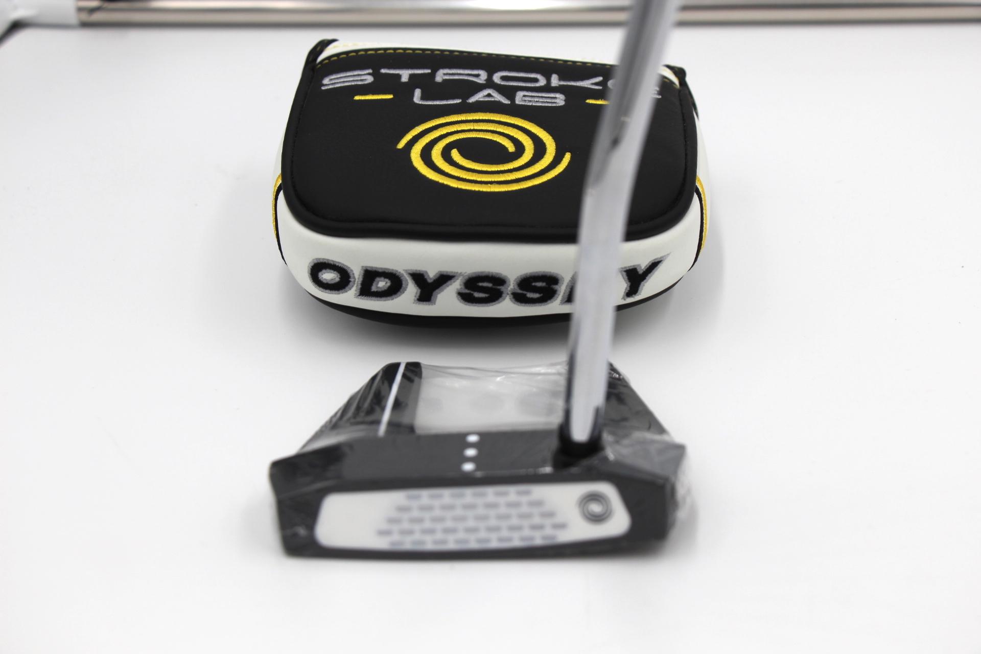 Odyssey Stroke Lab Big Seven Arm Lock Putter