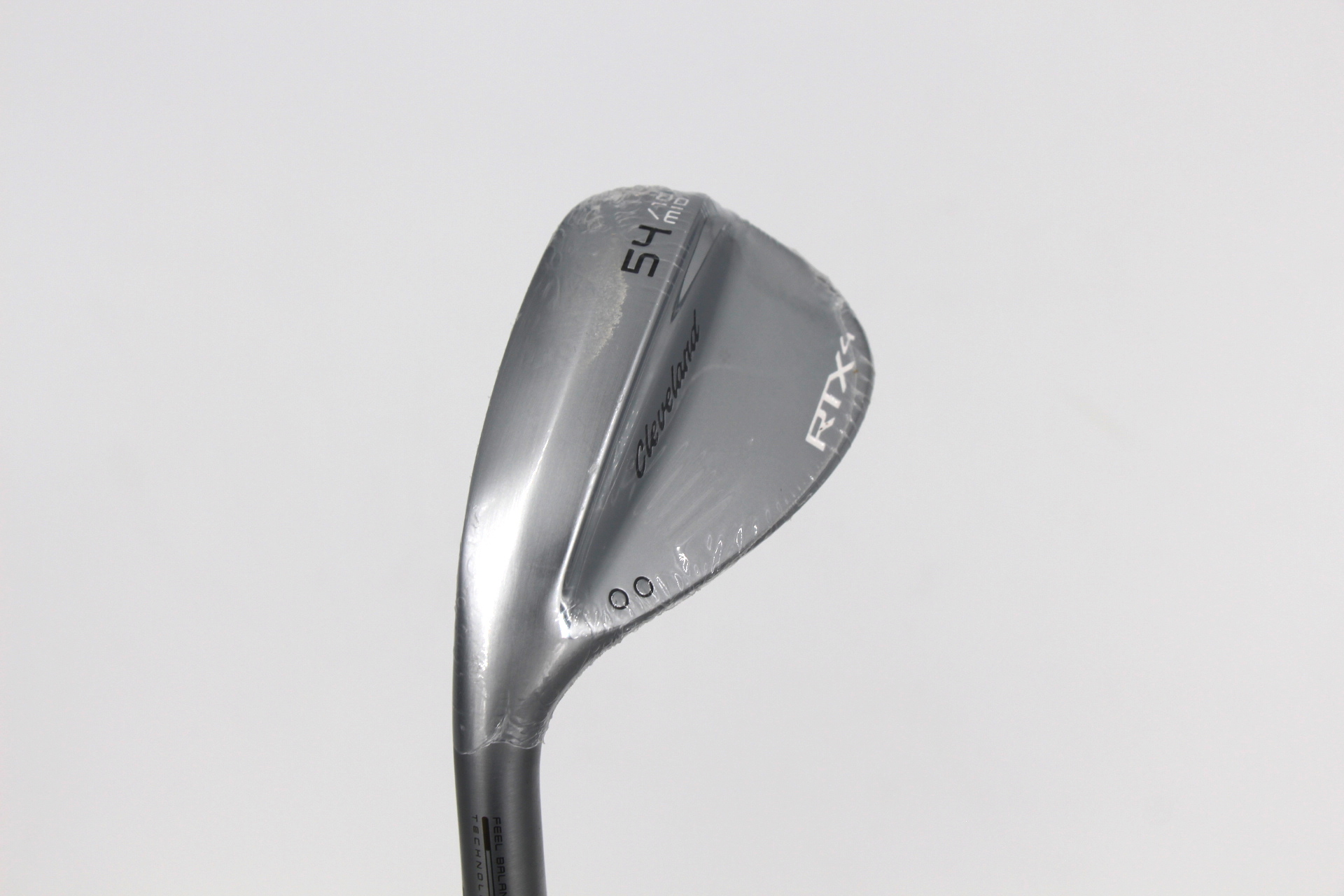 Cleveland RTX-4 Mid Grind Tour Satin 54″ Wedge -Left Handed