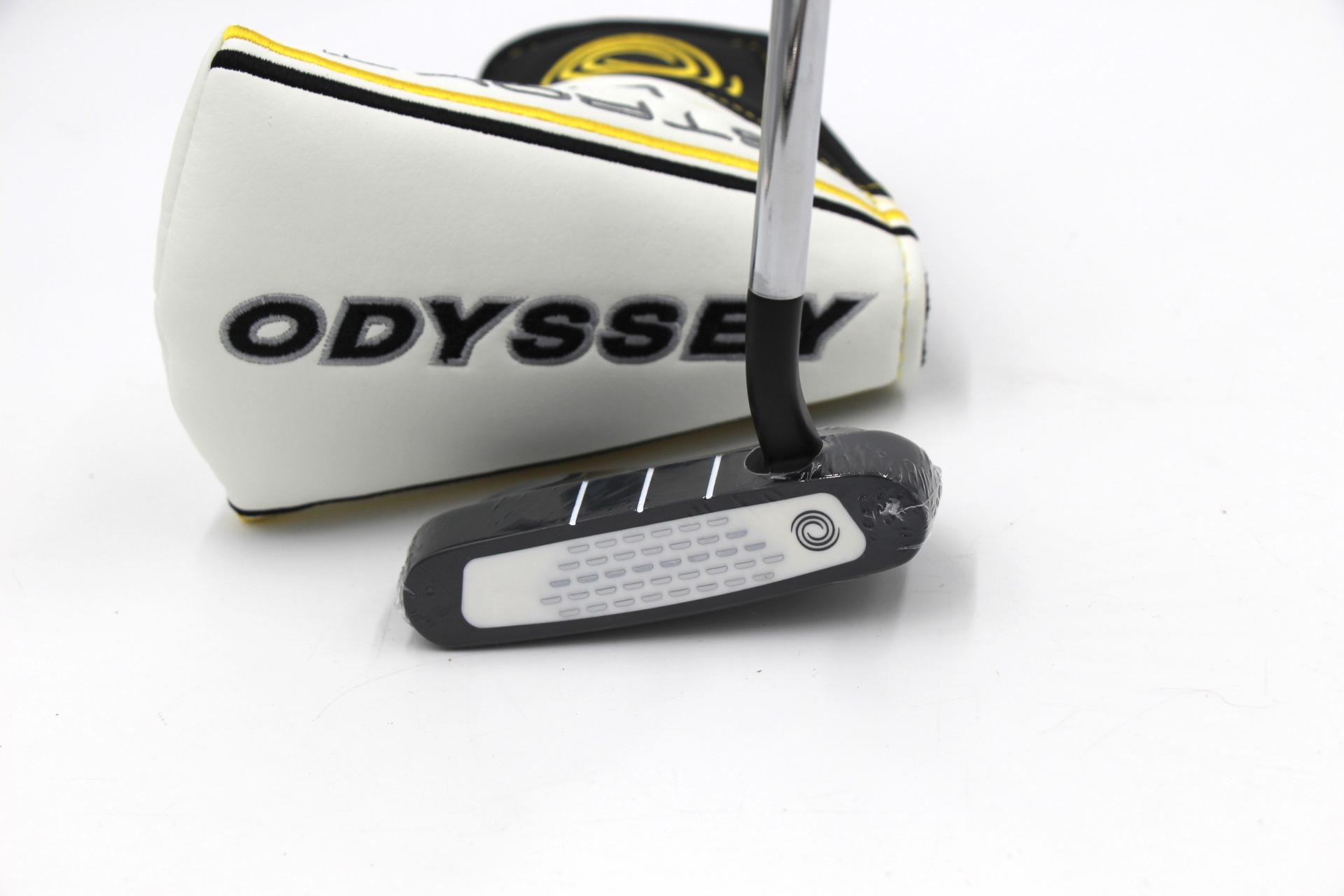 Odyssey Stroke Lab Rossie Flow Putter