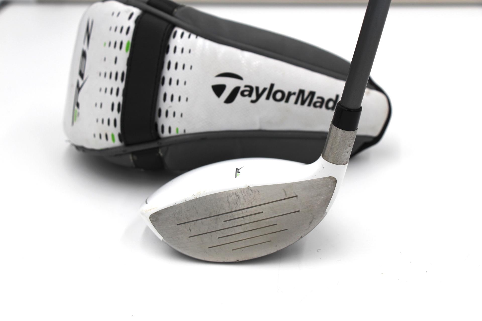 TaylorMade Rocketballz No.4 Hybrid