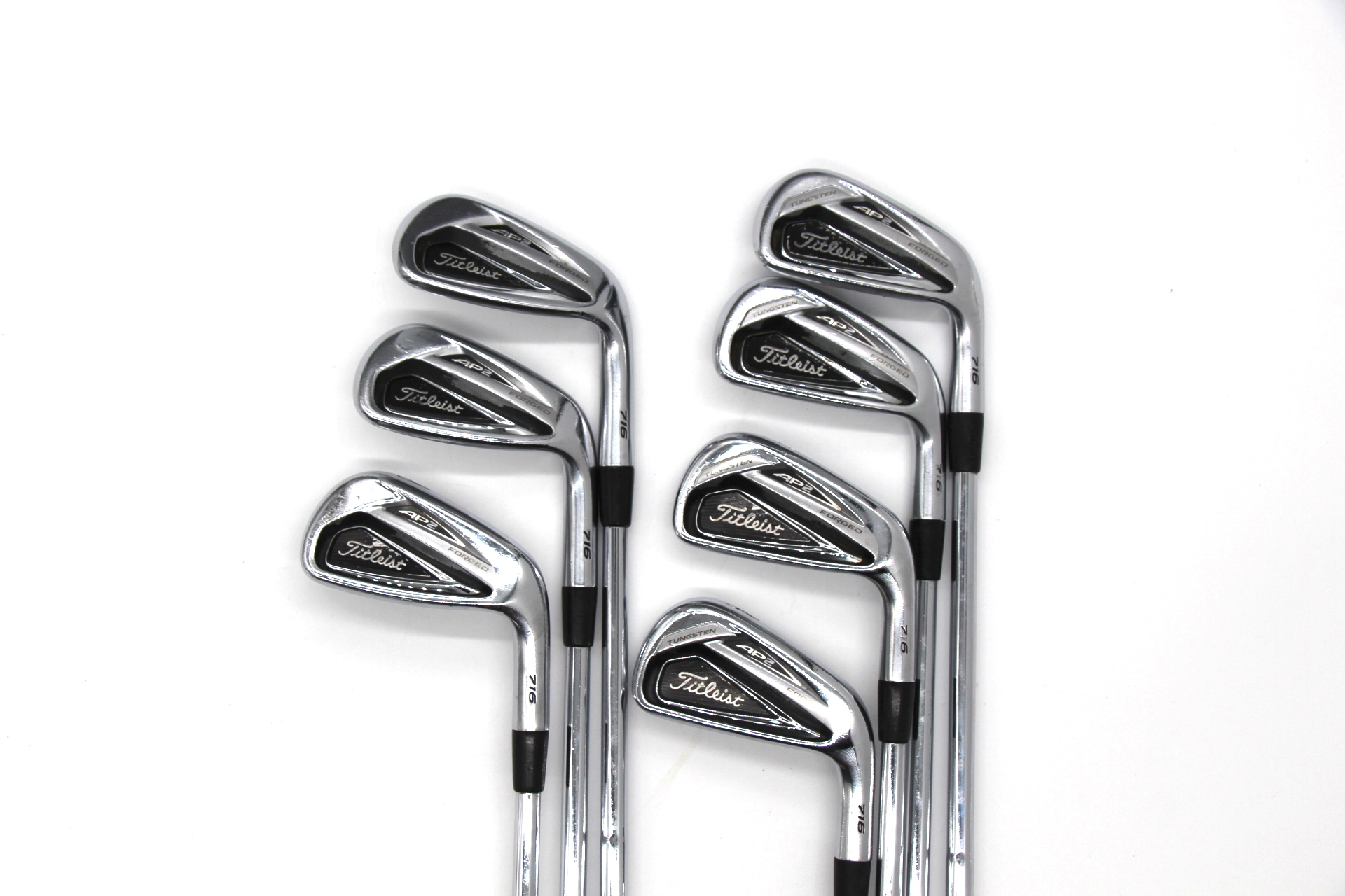 Titleist 716 AP2 4-PW Iron Set