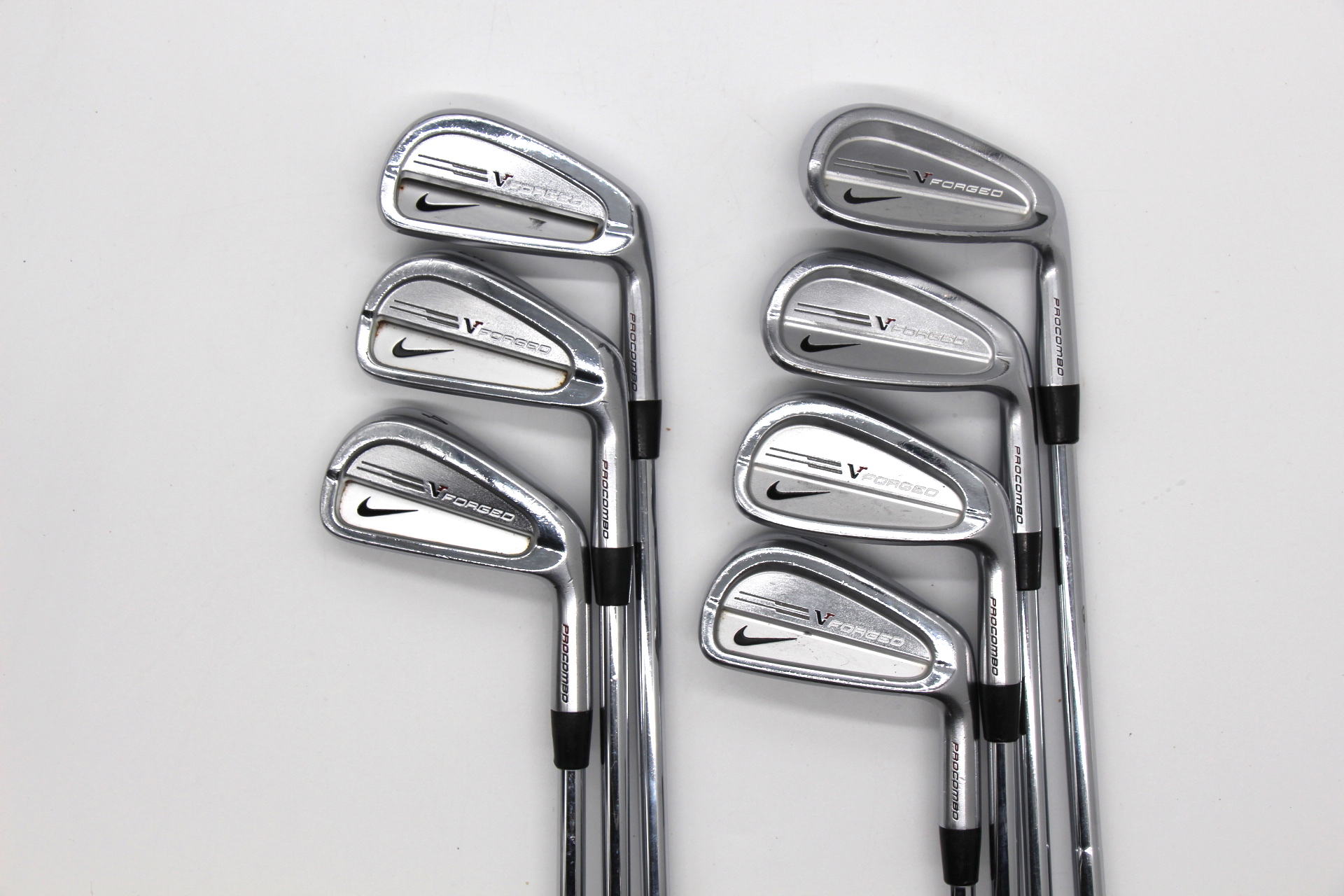 Nike V Forged Pro Combo 4-PW Iron Set