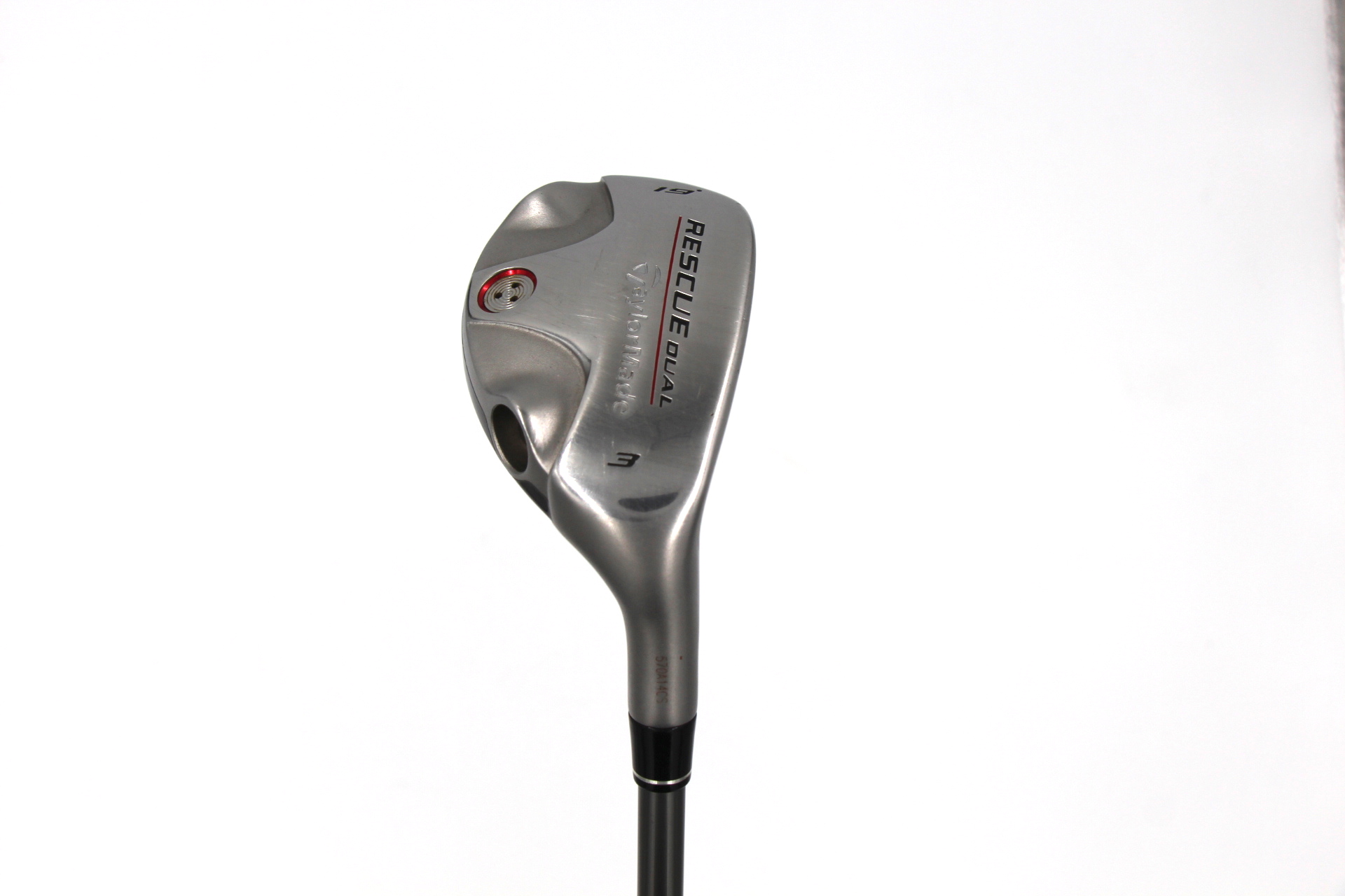 TaylorMade Rescue Dual No.3 Hybrid