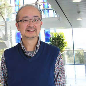 Tomo Tanaka