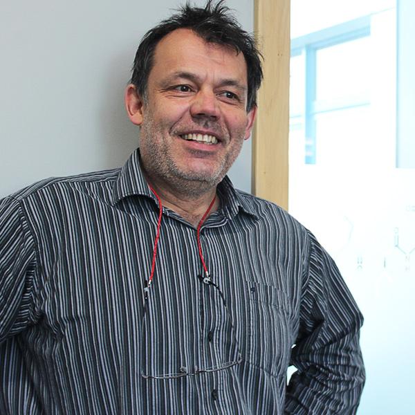 Anton Gartner