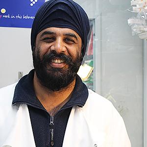 Gaganmeet Singh Chhdha