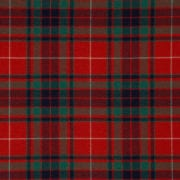 Fraser Gathering, Red (Ancient) 368_2116. 3