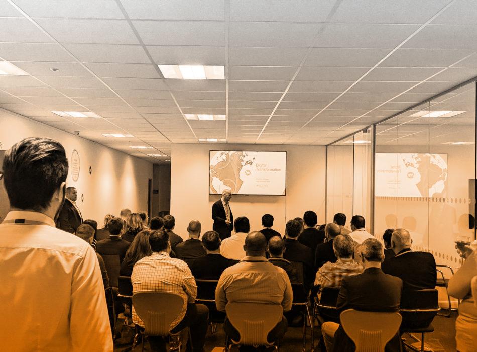 Technology Showcase - Business Transformation