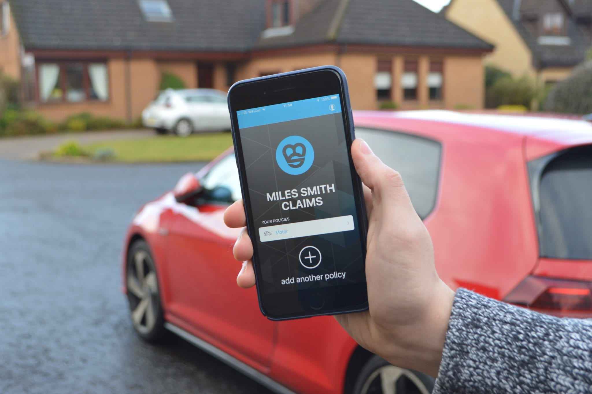 How BIBA broker Miles Smith are using their claims app to transform their customer's experience