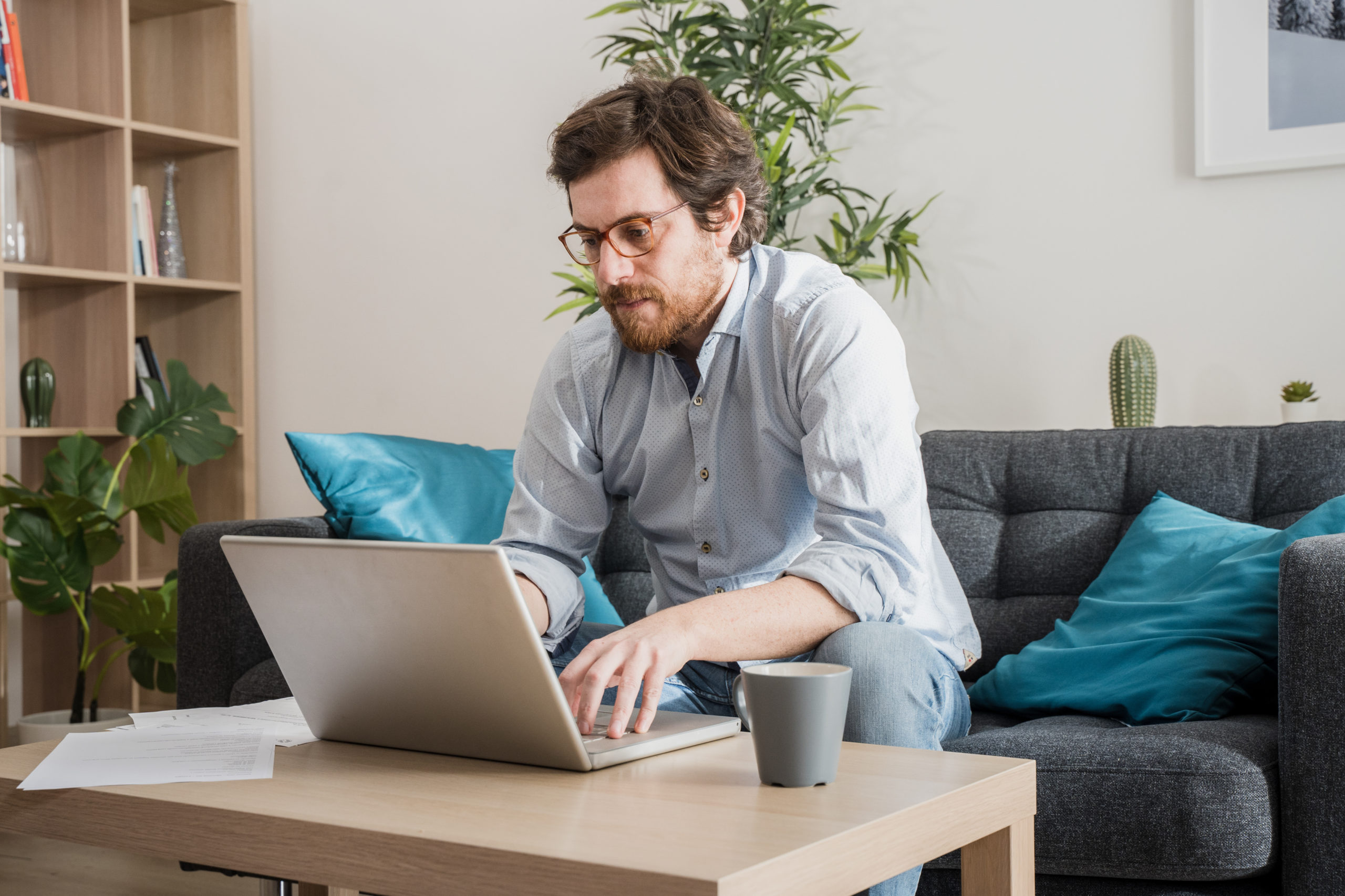 The Top Risks in Remote Working
