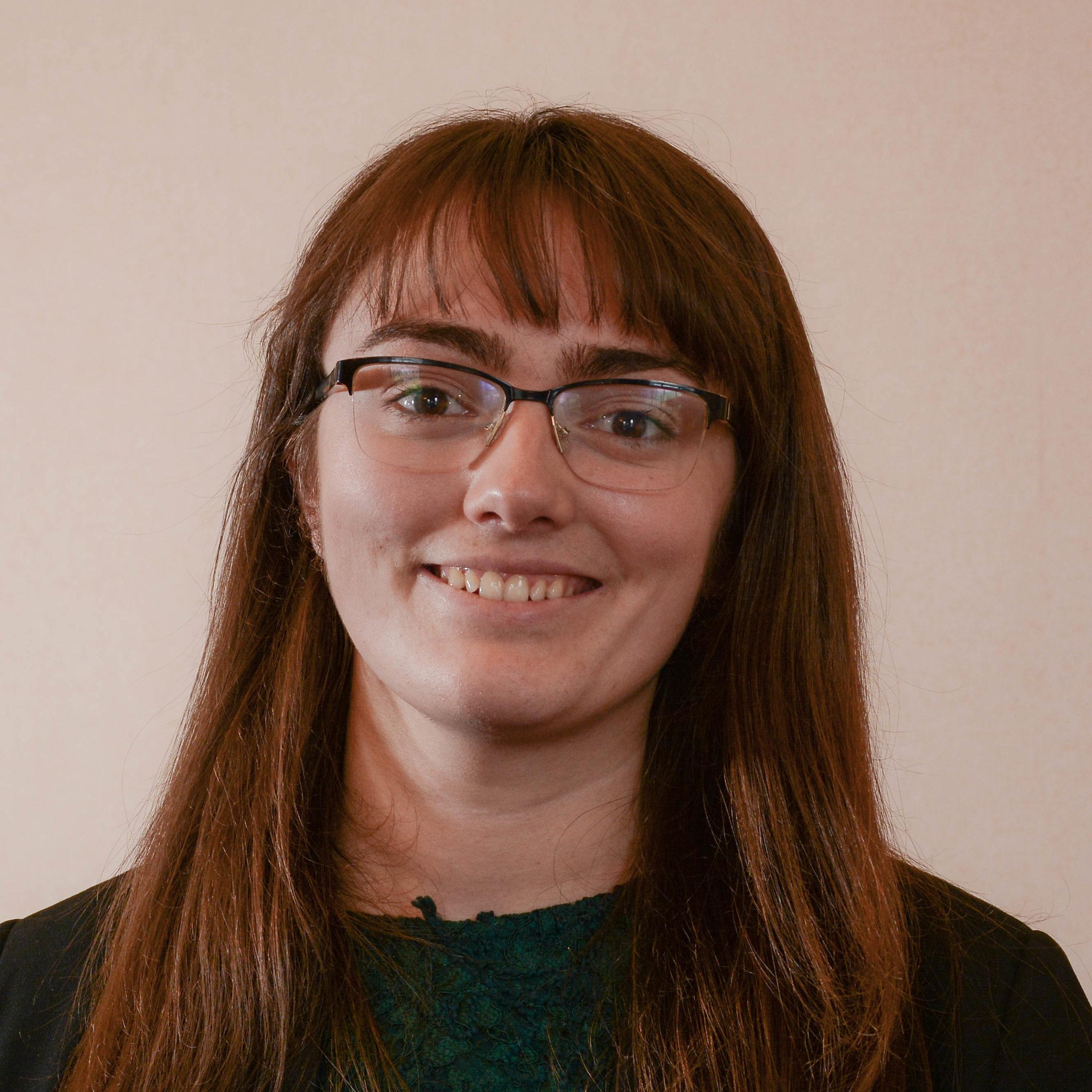 An image ofRona Burns