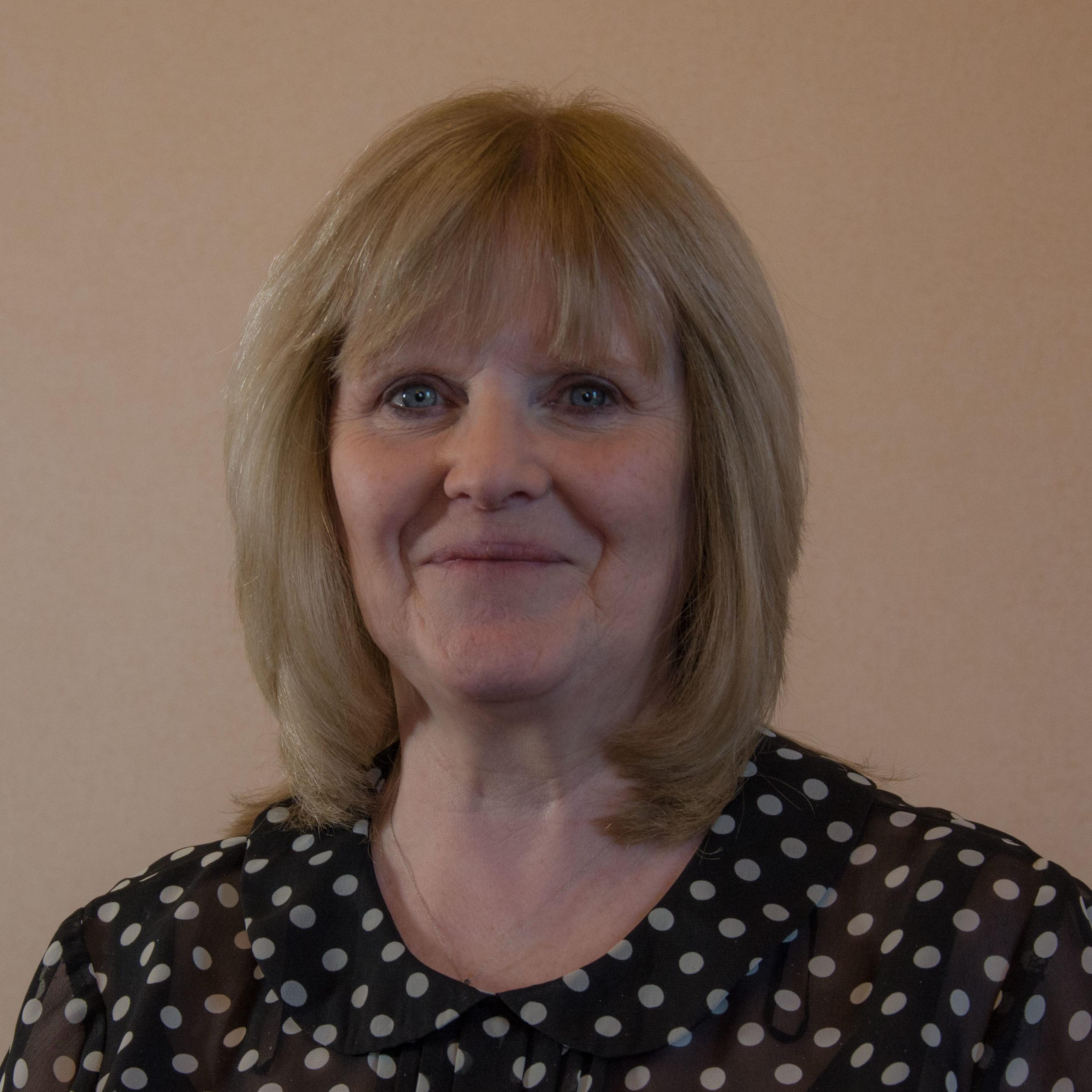 An image ofAnn Wightman