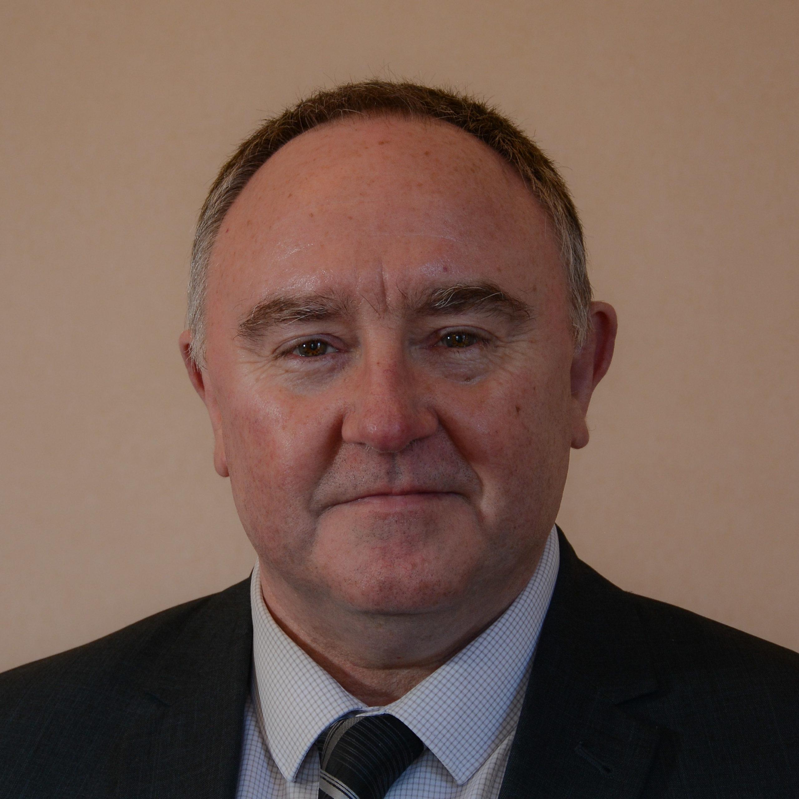 An image ofGary Davies