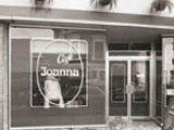 Joanna's Restaurant History 2