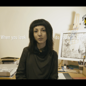 Video Interview with JBA Entrant – FEDERICA GIARDINO