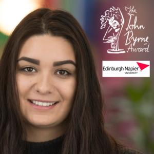 Vacancy: Edinburgh Napier University JBA Ambassador