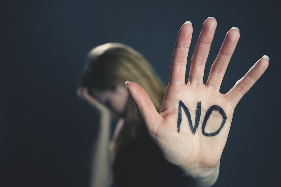 Dear Society, are we doing enough to stop rape?