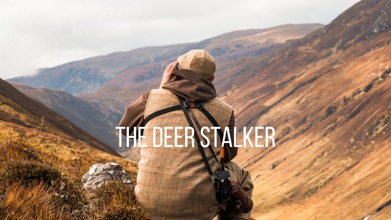 Deer Stalking – A Necessary Job Misunderstood?