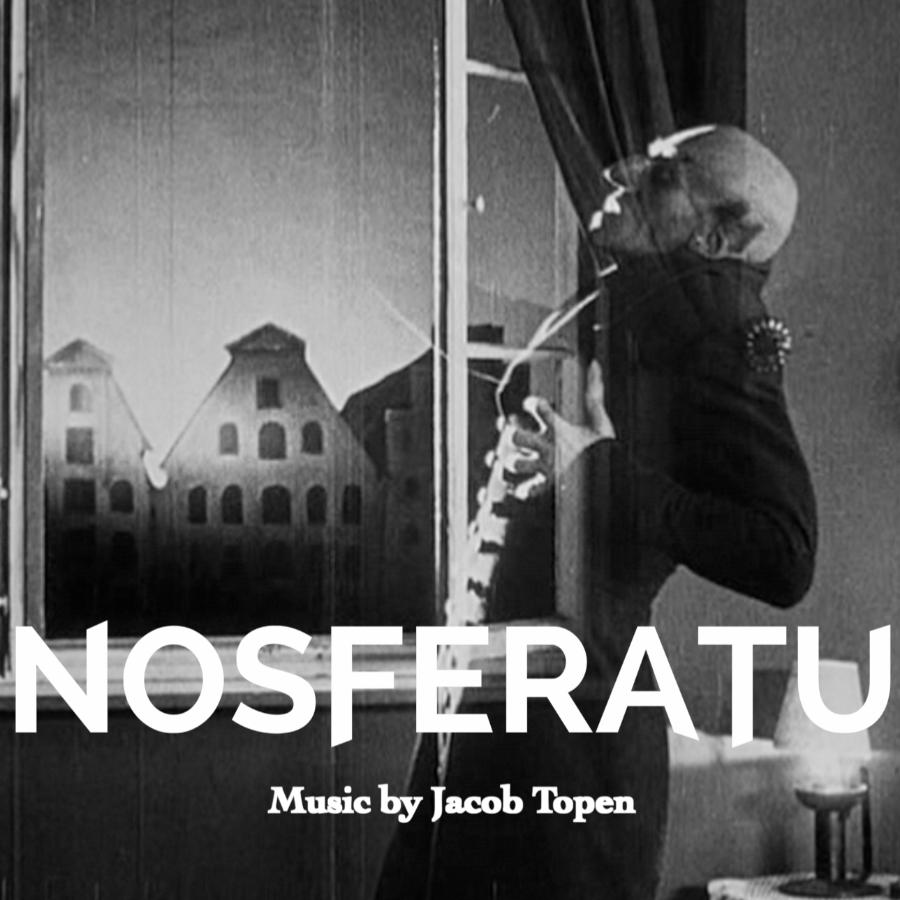 What does Nosferatu sound like?
