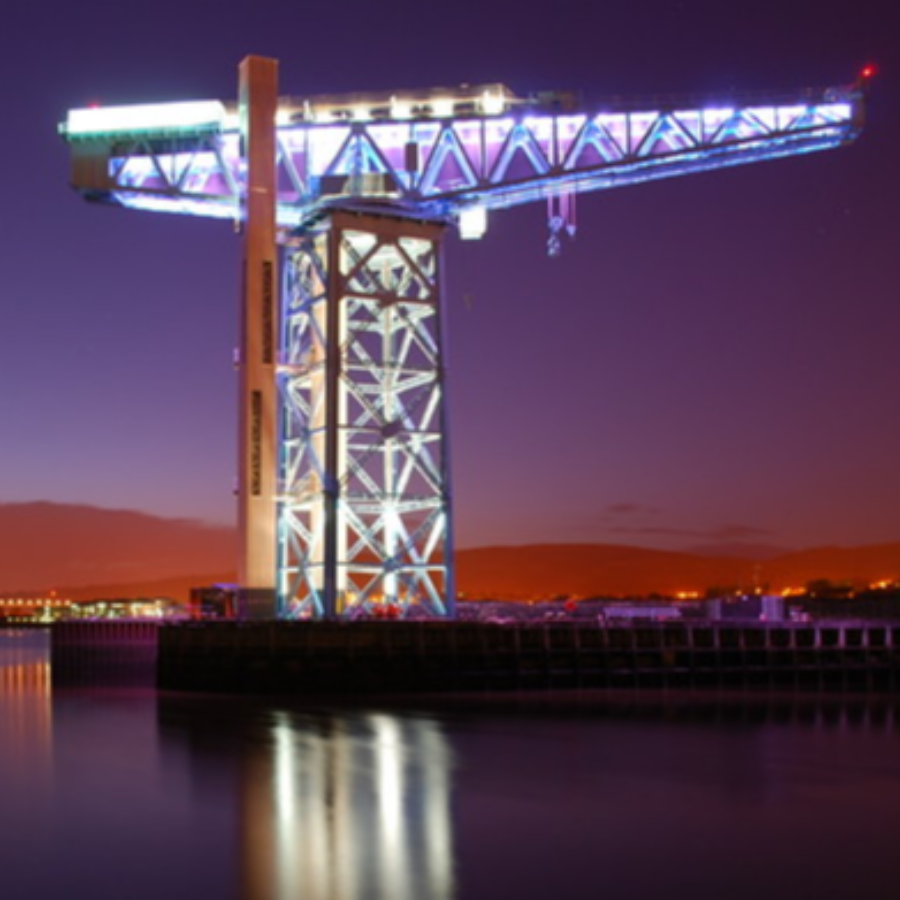 Is ship building dead on the Clyde or awaiting a new renaissance?