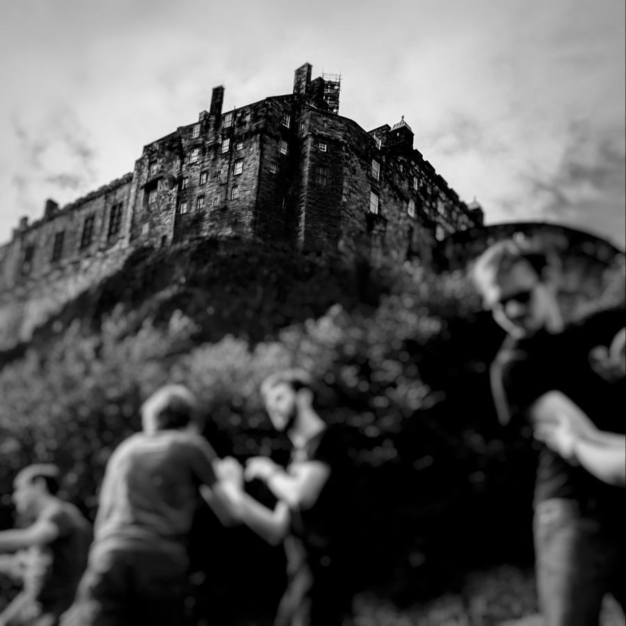 What does it mean to be from Edinburgh?