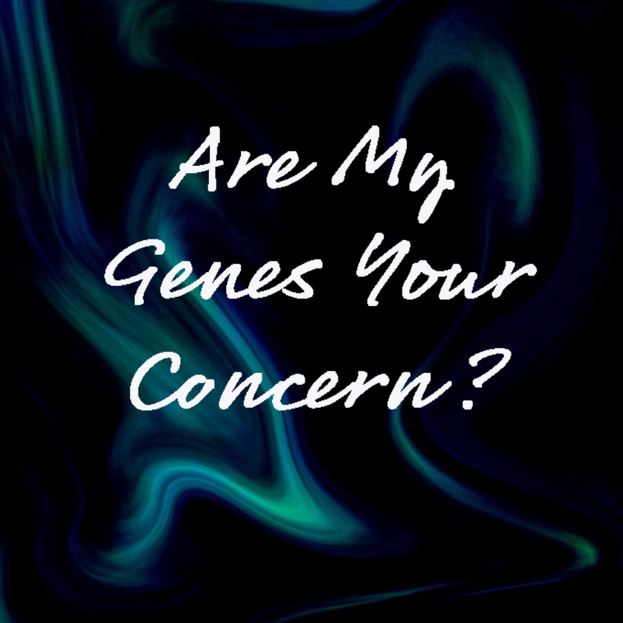 Are My Genes Your Concern?