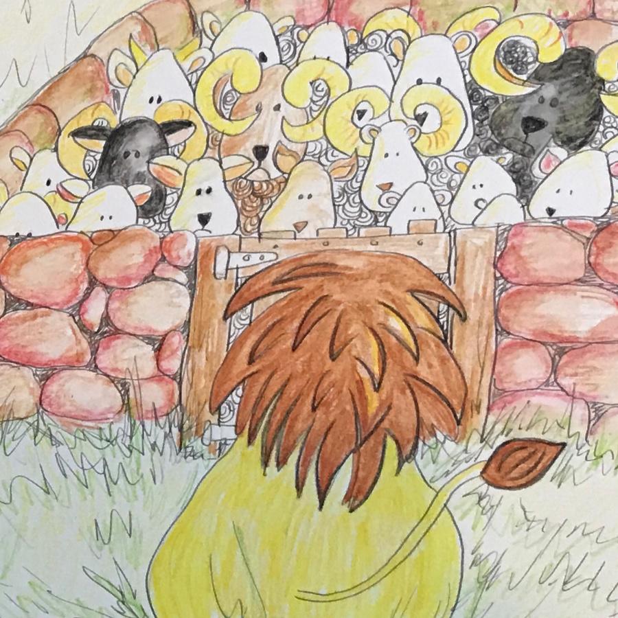 Who is Bullying Ewe?