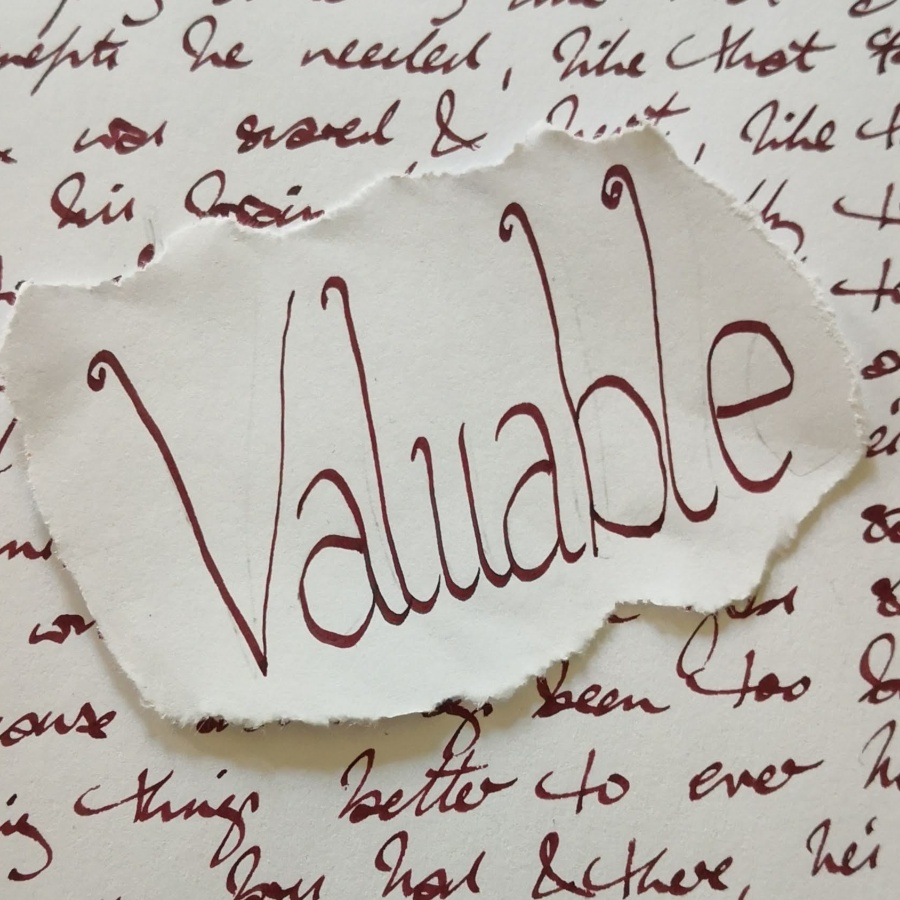 What makes our work of value?