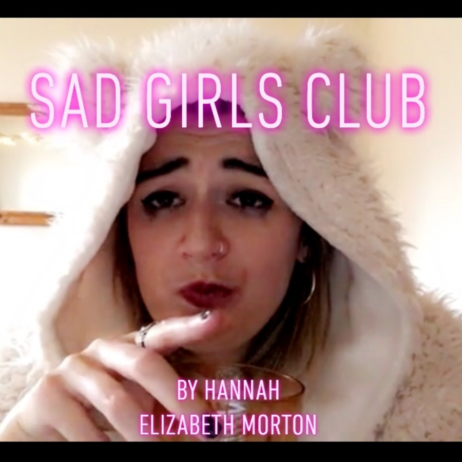 In our patricharcal society, were women are told that they are overly emotion, overly hormonal and over reacting, are they allowed to just want to be sad? And is it okay that they find their sad funny?