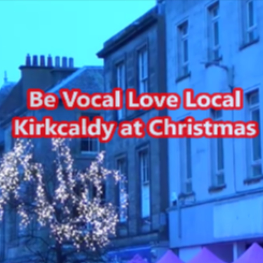 Do Local Businesses Need Local Custom And Support At Christmas?