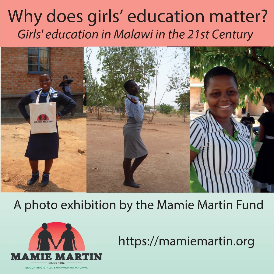 Why Does Girls' Education Matter?