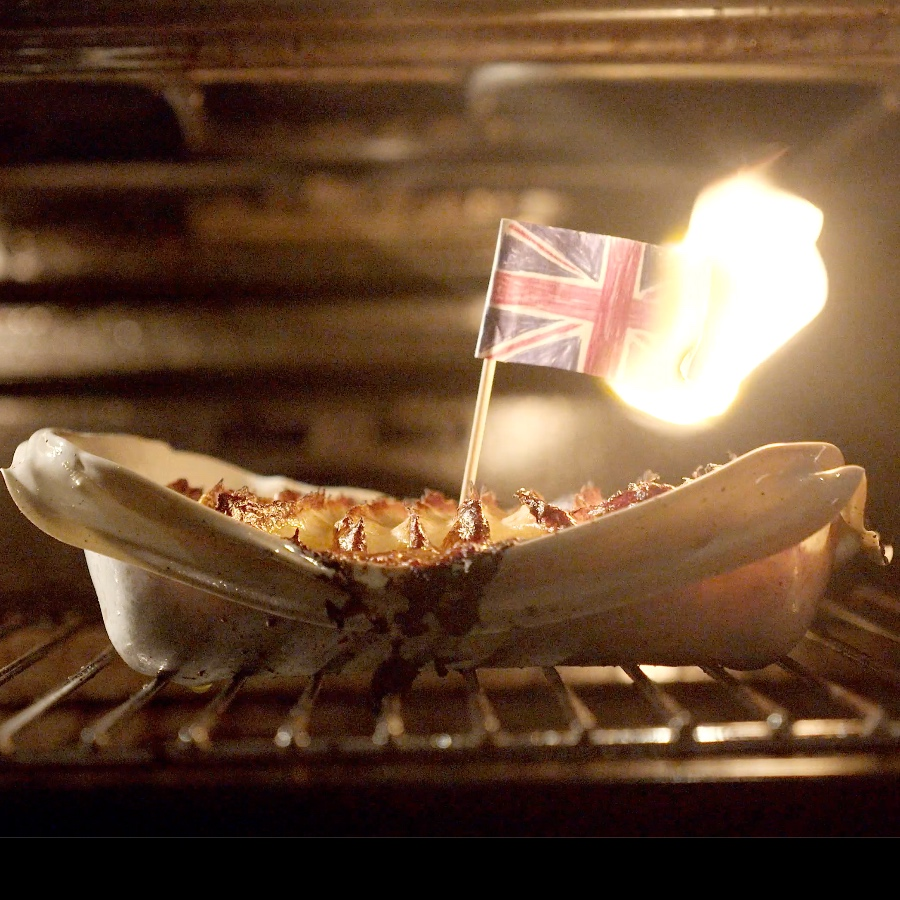 Was Brexit Ever Oven Ready?