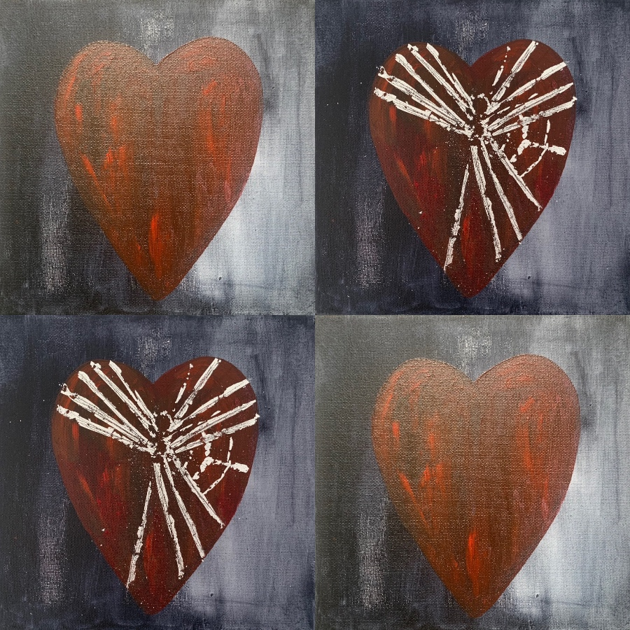 What Does It Take to Break a Heart?