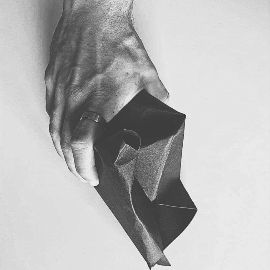 How Many Times Can We Fold Ourselves Before We Lose Ourselves?
