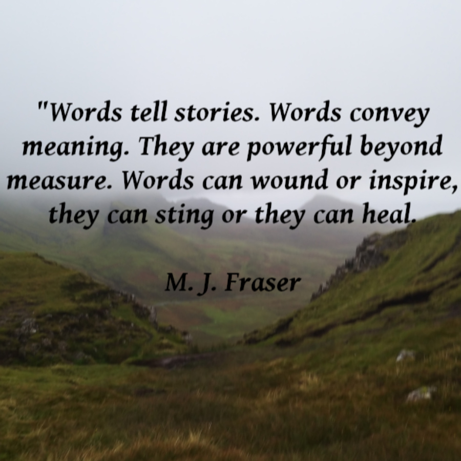 What Power Do Words Have?