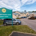 Banchory Business Centre offices to let
