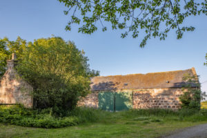 Greendams Steading for sale on Leys Estate