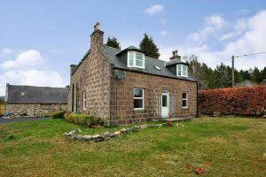 Lochton Croft for sale on Leys Estate