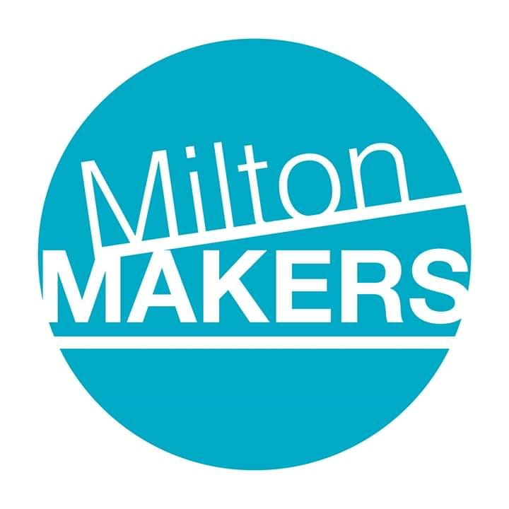 Milton Makers November Event at Milton of Crathes