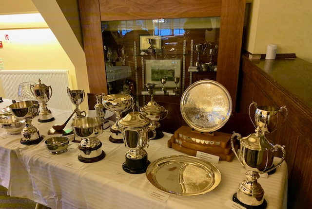 Inchmarlo Golf Centre Annual Awards