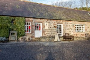 Milton of Crathes Commercial To Let